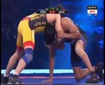PWL Day 16 : Utkarsh Kale VS Sharvan at Pro Wrestling League season 3_Full Match