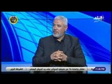 الماتش - التعليق الناري من الكابتن جمال عبد الحميد على مباراة الزمالك وبيراميدز وطرد عبد الله جمعة