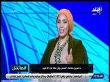 الماتش - حوار خاص مع دكتورة نسرين حمادة طبيب منتخب مصر للكرة الطائرة