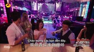 Phim Chi Vi Gap Duoc Em Nice To Meet You 2019 Tap 1 Viet Sub