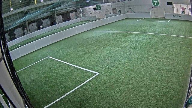 03/12/2019 00:00:01 - Sofive Soccer Centers Rockville - Camp Nou
