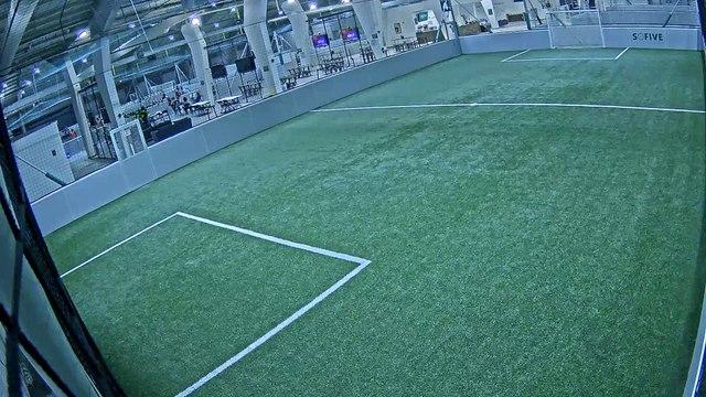 03/12/2019 00:00:01 - Sofive Soccer Centers Rockville - Old Trafford
