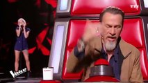 Chris Isaak - Baby did a bad bad thing | B. Demi-Mondaine | The Voice France 2019