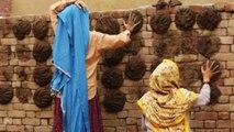 Taapsee Pannu  and Bhumi Pednekar share the first glimpse of Saand Ki Aankh | FilmiBeat