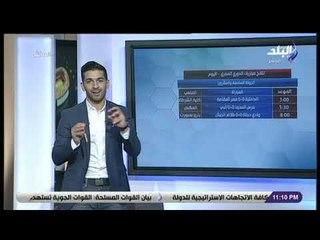 الماتش - هاني حتحوت : «يوم الأصفار الأعظم» فى مباريات الدوري المصري