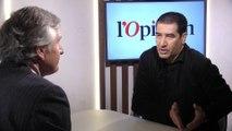 Relations franco-algériennes: «L'Algérie ne doit plus regarder dans le rétroviseur !», juge Karim Zeribi