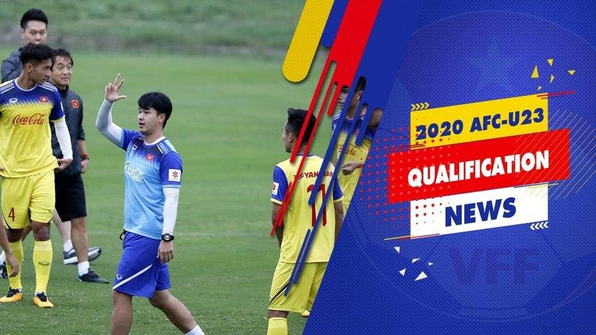Nhận diện hai trợ thủ mới của HLV Park Hang-seo với những mục tiêu trước mắt | VFF Channel