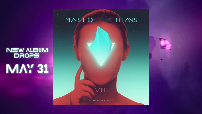 MASH OF THE TITANS VIII TRAILER
