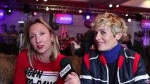 Rebelles : Rencontre avec Audrey Lamy et Cécile de France