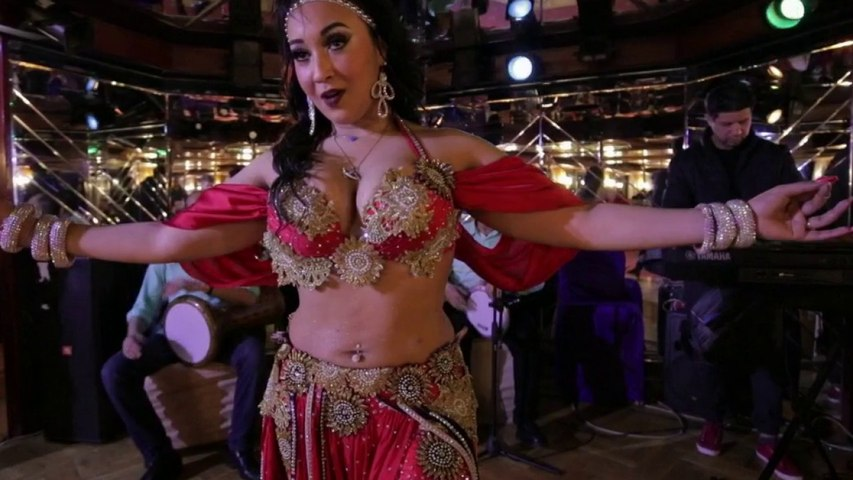 Les danseuses du Caire - Stupéfiant ! | Godialy.com