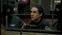 Prison à vie pour Mehdi Nemmouche