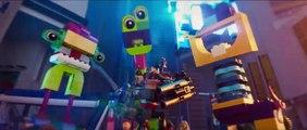 Bande Annonce du film La Grande Aventure Lego 2