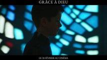 Grâce à Dieu Film - Melvil Poupaud, Denis Ménochet, Swann Arlaud