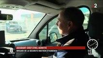 Sécurité routière : en Ardèche, les gendarmes arrêtent les automobilistes pour bonne conduite