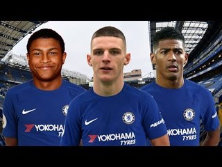 11 Players You Didn't Know Were At Chelsea