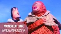 MONSIEUR LINK  - Bande annonce présentée par Thierry Lhermitte
