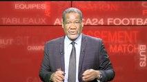 AFRICA 24 FOOTBALL CLUB - International: La ligue des champions Europe (3/3)