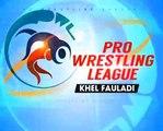 PWL 3 Day 3_ Utkarsh Kale Vs Nitin at Pro Wrestling league 2018_ Highlights