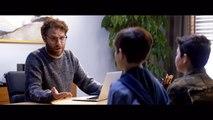 Seth Rogen, Jacob Tremblay In 'Good Boys' First Trailer