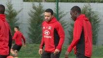 """8es - Dhorasoo : """"Lyon est capable de le faire"""""""