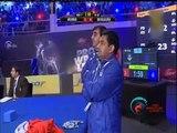 PWL 2015_ Ritu Phogat vs Alyssa Lampe 14th Dec _ Mumbai Revanta Vs Bengaluru