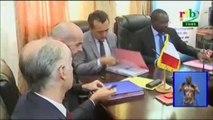 RTB/Soutien au développement - L'Agence Française de Développement alloue 38 milliards de F Cfa au Burkina pour l'énergie et l'écologie