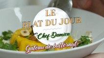 Recette de gâteau de butternut (Plat du jour) - 750g