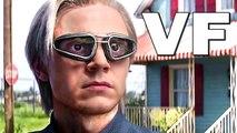 X-MEN DARK PHOENIX Bande Annonce VF # 2