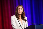 Hope Solo Defends Women's Soccer Lawsuit: 'Acting Nicely Got Us Nowhere'