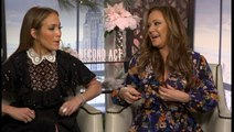 'Second Act' Video: Jennifer Lopez & Leah Remini