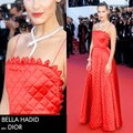 The Most Dramatic Looks From The 2017 Cannes Film Festival