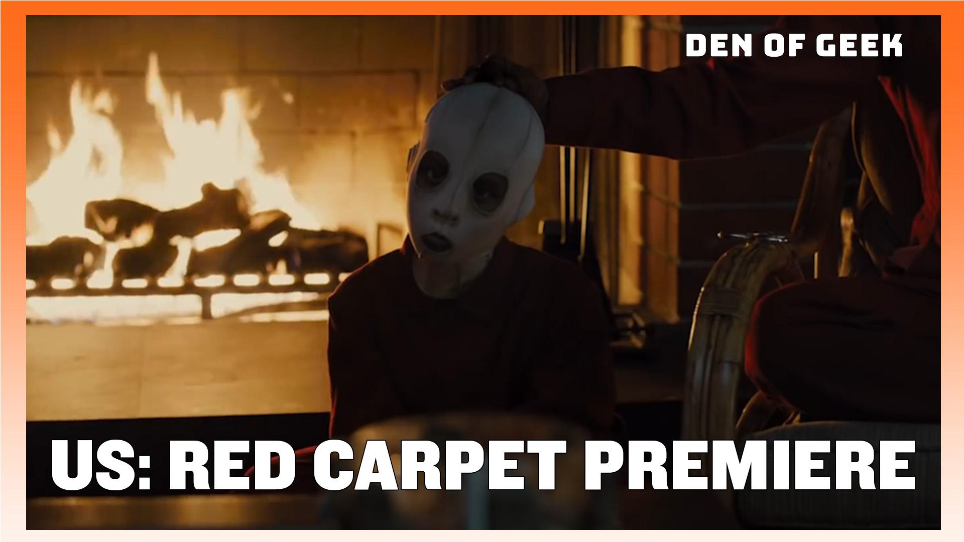 Us (2019) - SXSW Red Carpet Premiere