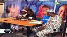 ORTM/Conférence débat organisée par les membres de l'UNICEF à l'occasion de la journée internationale des droits de la femme