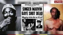 1er avril 1984 : le jour où Marvin Gaye est tué par son père
