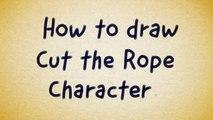 Comment Dessiner des Souris à partir de Cut the Rope: de la Magie
