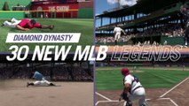 MLB The Show 19 - Bande-annonce du mode Diamond Dynasty