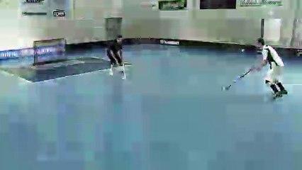 Dribbling Ausdrehen (Technik)
