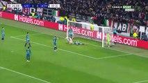 LDC (12/03) - Juventus / Atlético Madrid – But Ronaldo