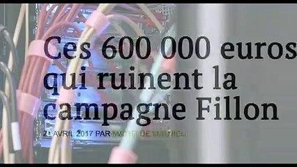Depuis Médiapart - Bande Annonce