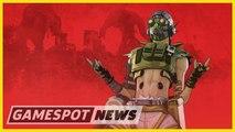 Apex Legends Battle Pass Character Octane Seemingly Leaks