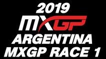 2019 MXGP of Patagonia Argentina MXGP Race 1 HD