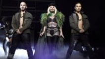Britney Spears Musical 'Once Upon a One More Time' to Make Pre-Broadway Debut in Chicago | THR News