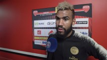 Dijon FCO - Paris Saint-Germain : Post match interviews