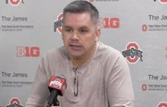 Ohio State's Chris Holtmann on one-and-done nature of postseason