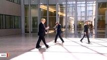 'Presidential Harassers': Trump Slams New York Governor Andrew Cuomo In Tweet