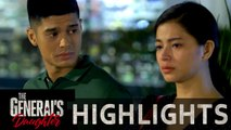 Rhian refuses Ethan's marriage proposal | The General's Daughter