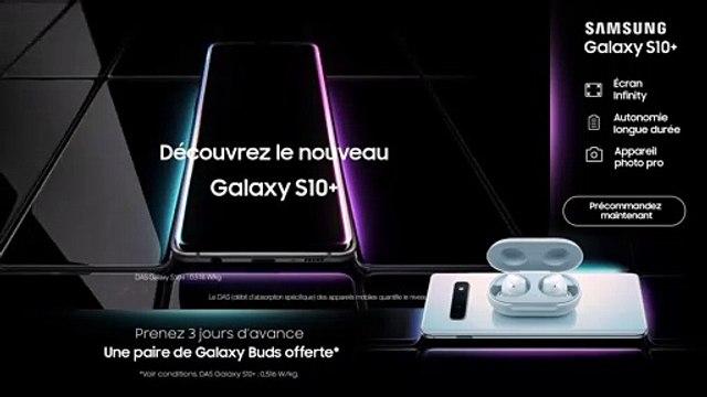 Samsung Skin vidéo