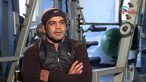 We should play wrestling as a sport_ Indian Wrestling star Sushil Kumar