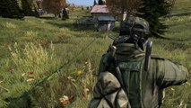 DayZ - Trailer cinématique 'Every Day is a New Story'