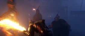 How to Train Your Dragon The Hidden World (2019) - Dragon Rescue